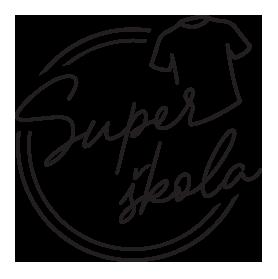 Super-škola Logo
